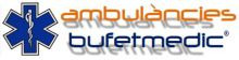 AMBULANCIES BUFETMEDIC, AMBULANCIAS en GIRONA - GIRONA